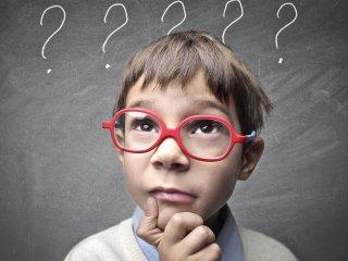 به پرسش های حساس فرزندم چگونه باید پاسخ بدهم؟